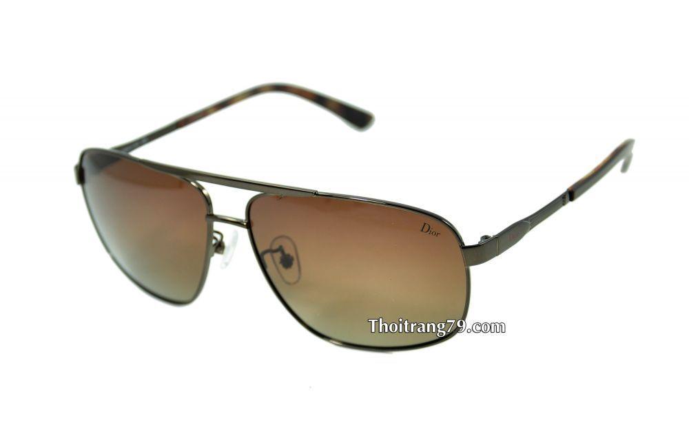 Mắt kính mát nam nữ cao cấp hiệu dior MK001-09