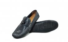 Giày lười nam Hermes công sở cao cấp giá mềm ở tphcm G006-04