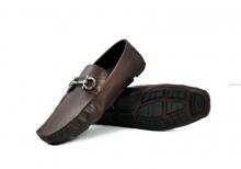 Giày mọi nam Salvatore Ferragamo cao cấp thời trang G006-11