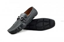 Giày da Salvatore Ferragamo cho nam giá rẻ nhập khẩu G006-12