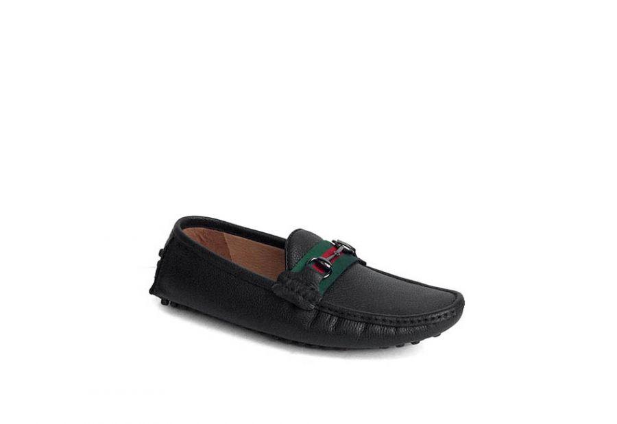 Giày lười nam Gucci super fake G51003