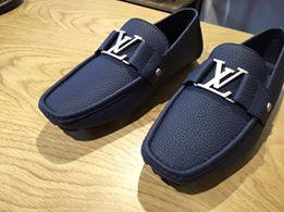 Giày nam Louis Vuitton nam hàng siêu cấp