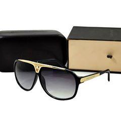 Mắt kính Louis Vuitton hàng siêu cấp MK60802