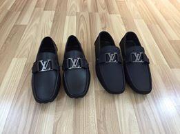 Giày LV nam hàng hiệu cực chất lượng và sang trọng