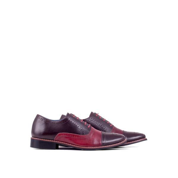 Giày Lace Up kiểu dáng sang trọng và đẳng cấp G60912