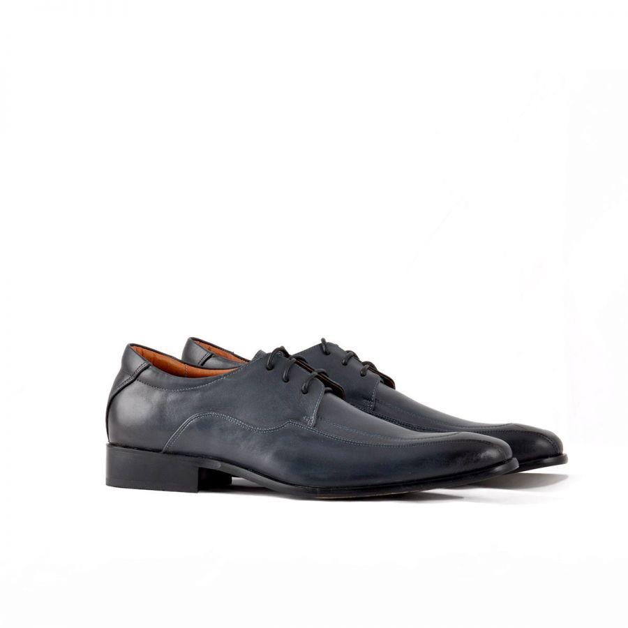 giày Lace-ups Avado 4763 Navy hàng hiệu phong cách Italia