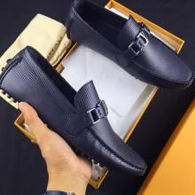 Giày hàng hiệu cao cấp LV 0186