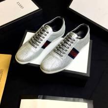 Giày Gucci Sneaker Trắng G610