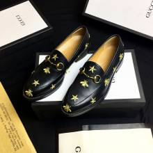 Giày Gucci Moca shoes super fake 1 G7780