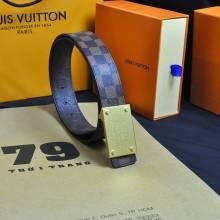 Thắt Lưng LV Siêu Cấp M9808SV-1Nau