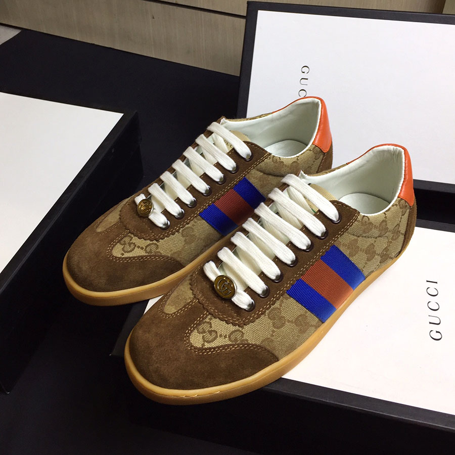 Sneaker Gucci Super Fake 521681