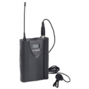 Micro không dây cài áo Bosch MW1-LTX-F1