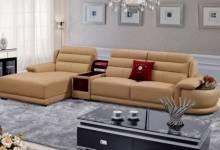 Cách bảo quản sofa da bò lúc nào cũng như mới