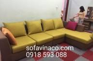Top 10 mẫu bọc ghế sofa tại hà nội của khách hàng