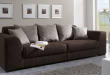 Phòng khách nên lựa chọn vỏ bọc ghế sofa như nào cho đúng?