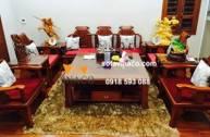 Địa chỉ làm đệm ghế đẹp mê hồn ngay tại Hà Nội
