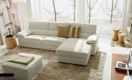 Ghế sofa nỉ 04