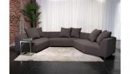 Sofa nỉ hiện đại 06