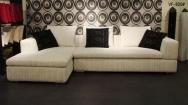 Sofa nỉ hiện đại 09