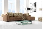 Sofa nỉ hiện đại 13