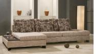 Sofa nỉ hiện đại 14