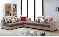 Sofa nỉ hiện đại 17