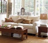 Sofa nỉ hiện đại 18