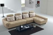 Ghế Sofa da  01