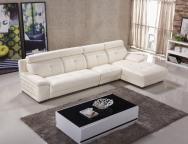 Ghế Sofa da 03