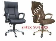Bọc ghế da văn phòng