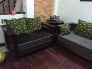 Bọc nệm ghế sofa - 02