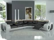Dịch vụ bọc ghế sofa đẹp cho phòng khách