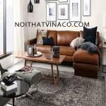 Bọc ghế sofa tại hà nội giá rẻ