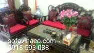 Đệm ghế sofa quận Ba Đình Hà Nội