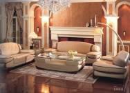 Bọc ghế sofa theo phong cách hiện đại