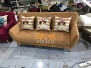 Đóng mới ghế sofa giá rẻ theo yêu cầu tại Hà Nội - Vinaco