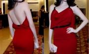 Cùng Những Chiếc Áo Đầm Đẹp Tạo Nên Vẻ Cuốn Hút Khó Tả
