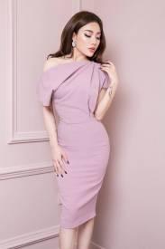 Áo đầm dự tiệc cưới thiết kế ôm body trẻ trung, tuyệt đẹp #636