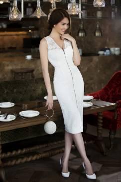 Váy đầm đẹp dự tiệc thiết kế ôm body trẻ trung của Ngọc Trinh #690