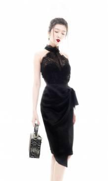 Bộ áo váy nữ đẹp phong cách trẻ trung, tinh tế #1400