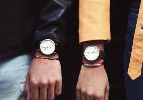 5 kiểu phối vòng tay – đồng hồ đeo tay nam độc đáo và phong thái