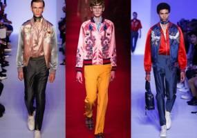 Sukajan jacket – Bức tranh tỏa nắng từ Á Đông
