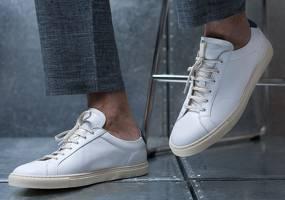 10 Style Sneaker nam biểu tượng mọi thời đại