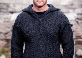 Những điều cần biết để chọn áo len ấm nam giới đẹp