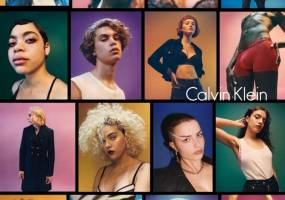 BST ngày thu năm nhâm thìn tên thương hiệu Calvin Klein