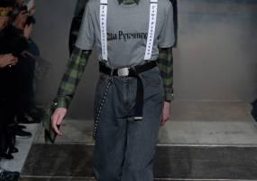 5 xu hướng phong cách nổi bật tại Paris FW A/W 2016