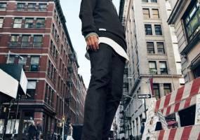 Xu hướng thời trang và năng động sneaker Hè 2016: Adidas NMD City Sock