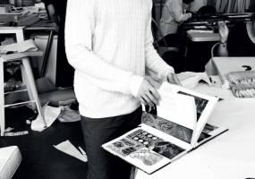 3 nhà thiết kế trẻ trung nhất của Trung Quốc
