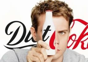 NTK J.W.Anderson thay áo mới cho Diet Coke