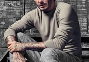 David Beckham, H&M và những cú bức phá ngoạn mục đầu năm